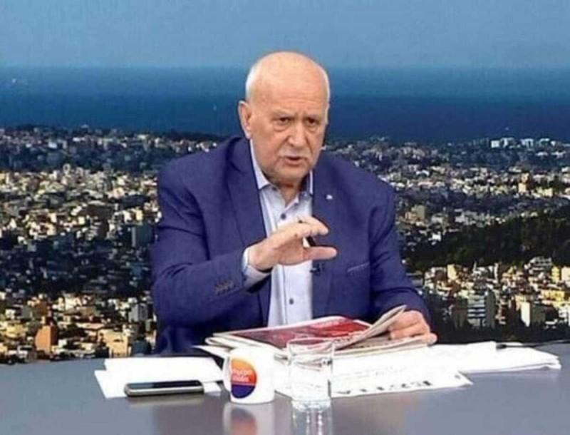 ΑΝΤ1: Όλες οι εξελίξεις με τον Γιώργο Παπαδάκη και το Καλημέρα Ελλάδα
