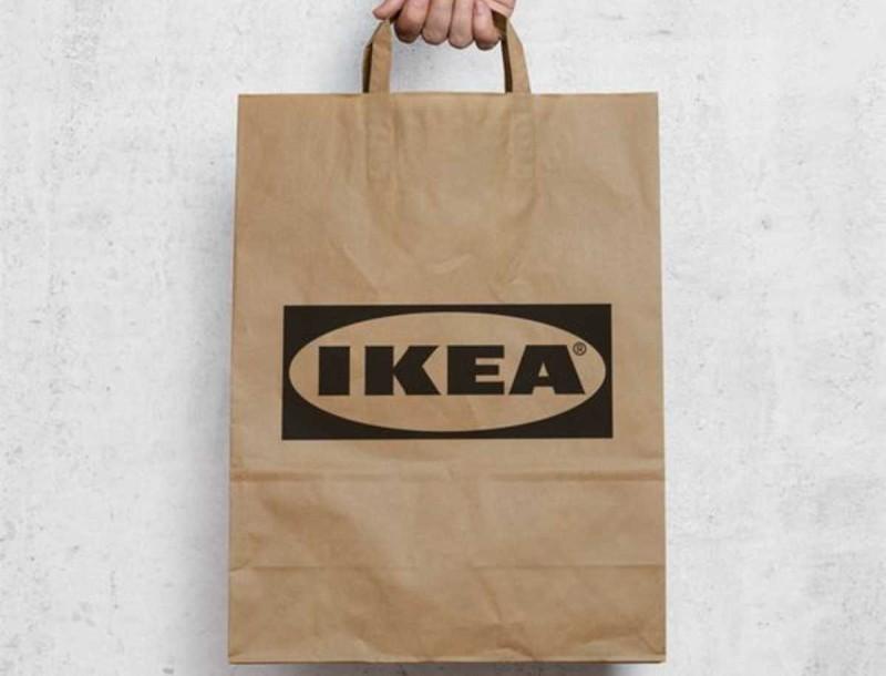 Δε θα ξαναπάρεις πλαστική σακούλα με αυτή την τσάντα από τα IKEA