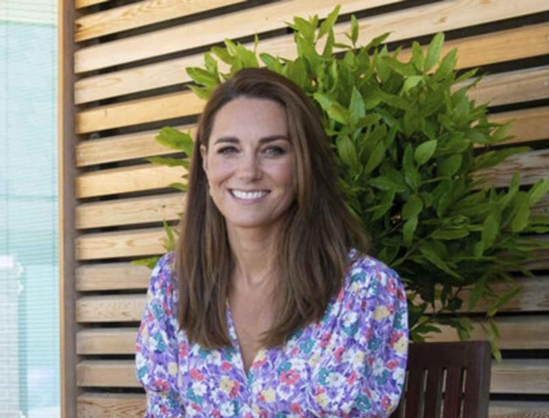 Τέταρτο παιδί για την Kate Middleton - Φωτογραφία ντοκουμέντο