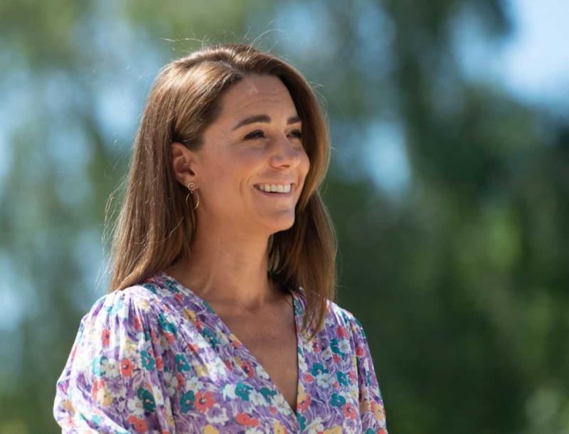 Το μυστικό ρόφημα της Kate Middleton για να διατηρεί τη σιλουέτα της - Συνταγή μέσα από το Buckingham