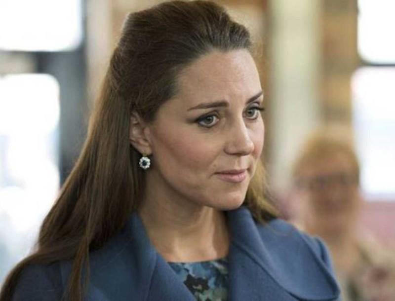 Σε άσχημη ψυχολογική κατάσταση η Kate Middleton