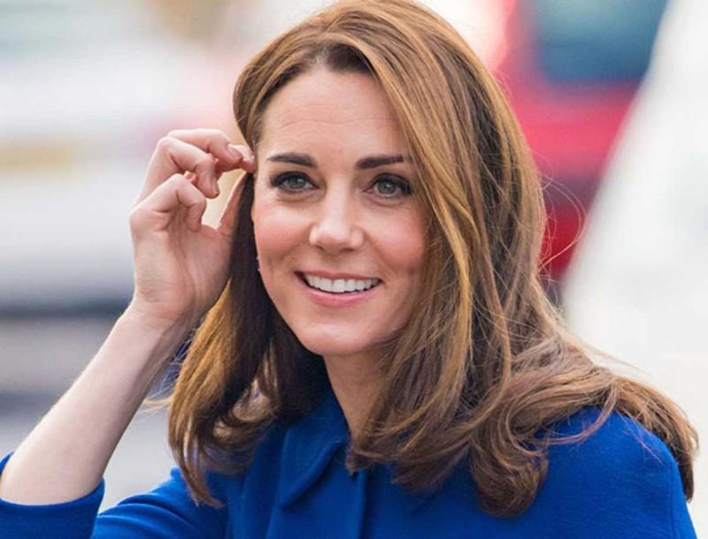 Με φόρεμα από τα Zara η Kate Middleton - Κοστίζει κάτω από 10 ευρώ