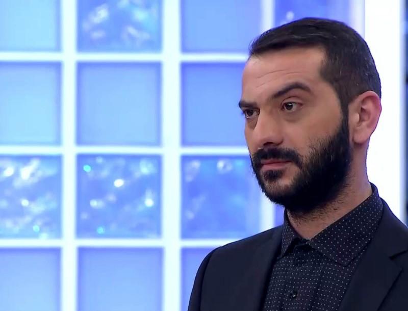 Λεωνίδας Κουτσόπουλος: Η ατάκα έπος για τα νέα μέτρα λόγω κορωνοϊού