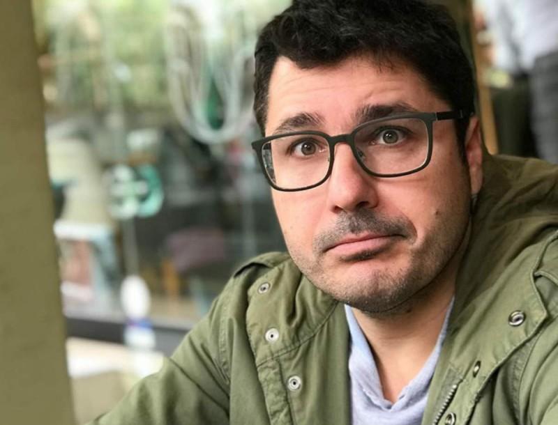 Λάμπρος Κωνσταντάρας: Τα αποτελέσματα του τεστ κορωνοϊού