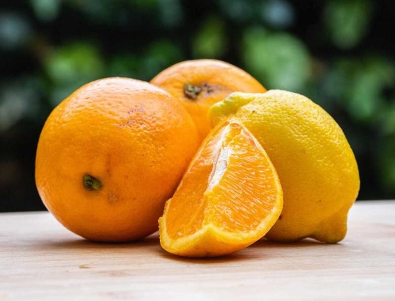 Αδυνατιστικό ρόφημα με λεμόνι και πορτοκάλι - Χάστε εκατοστά με νόστιμο τρόπο