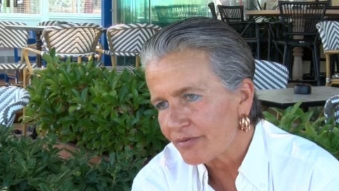Λουκία Παπαδάκη Λάμψη Αποκάλυψη Χρήματα Λεφτά Πρωταγωνιστές