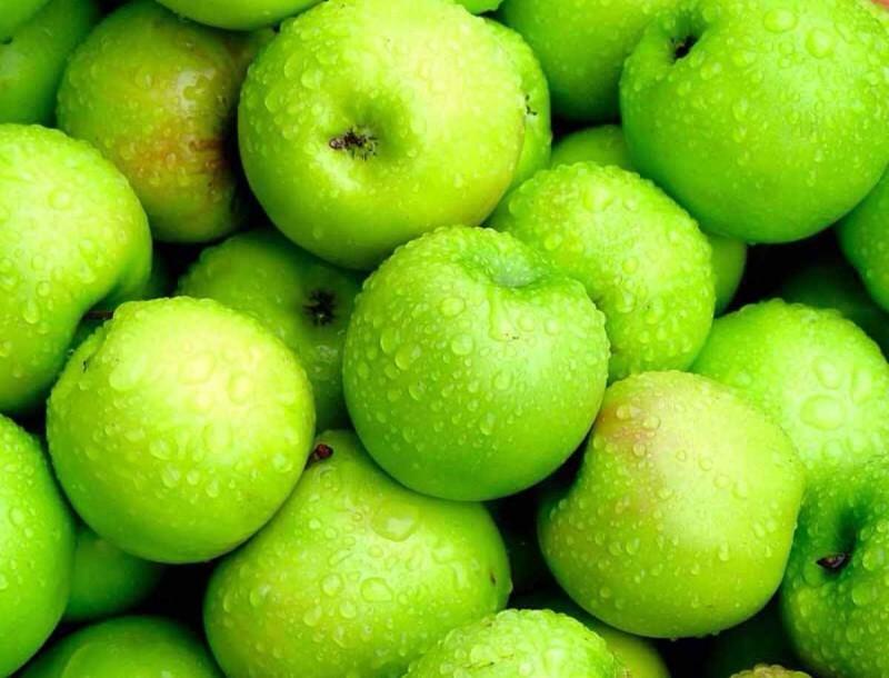 Σπιτική μάσκα ομορφιάς με πράσινο μήλο - Δεν χρειάζεται ξέβγαλμα