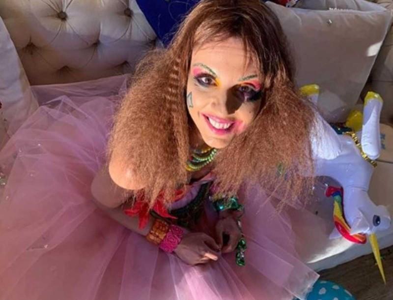 Βγήκε κι άλλο trailer για το Καλό Μεσημεράκι - Έπος η Ματίνα Νικολάου