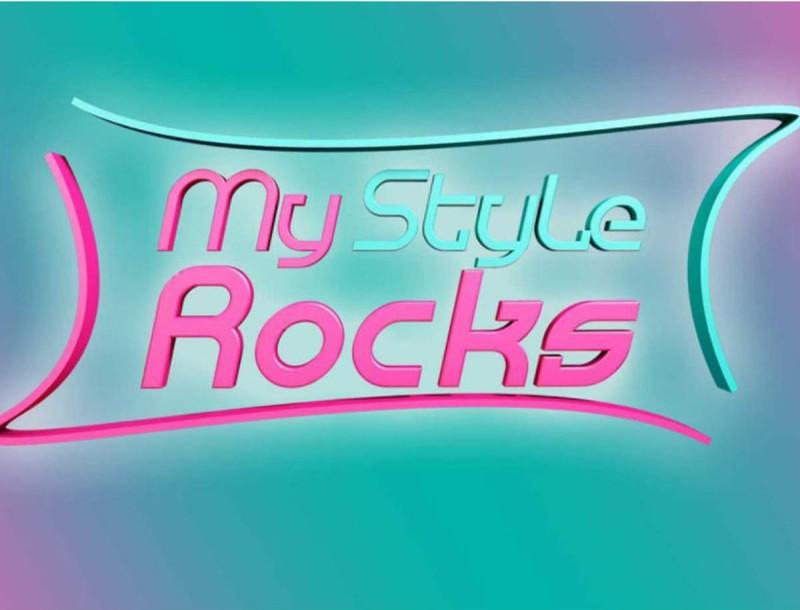 My Style Rocks: Αυτή η νέα παίκτρια ήταν σύντροφος πασίγνωστου Έλληνα