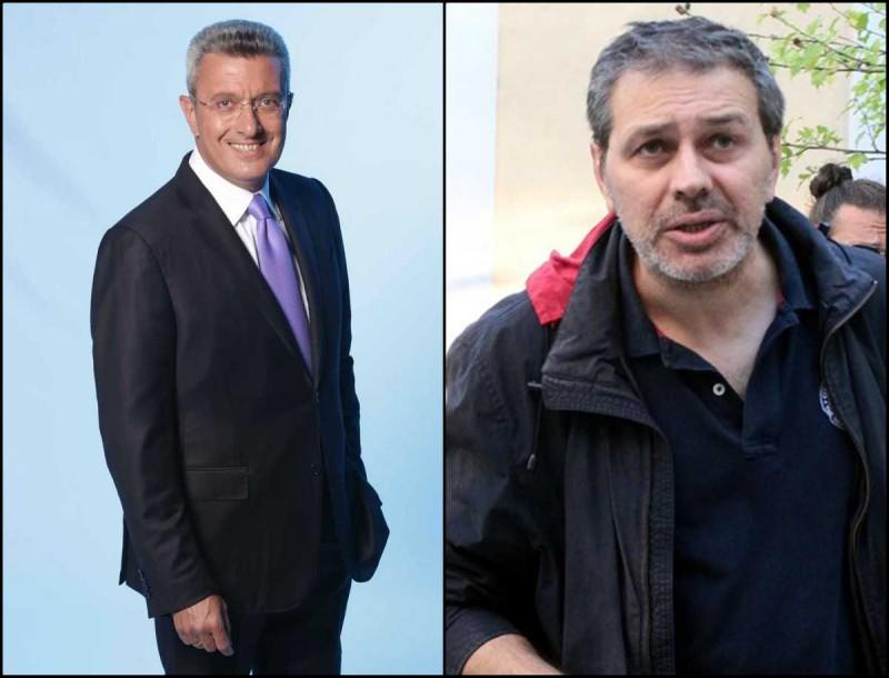 Στέφανος Χίος: Η οργισμένη απάντηση στον Νίκο Χατζηνικολάου - «Τουιτάρει από την πισίνα στην Εκάλη...»