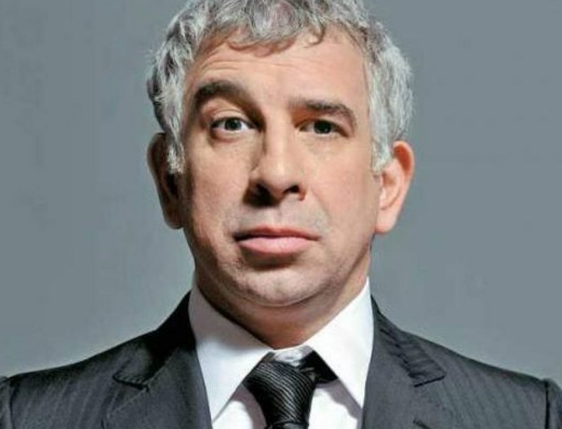Πέτρος Φιλιππίδης: Επιστρέφει μετά από χρόνια στην τηλεόραση - Θα τον δούμε σε αυτήν τη σειρά