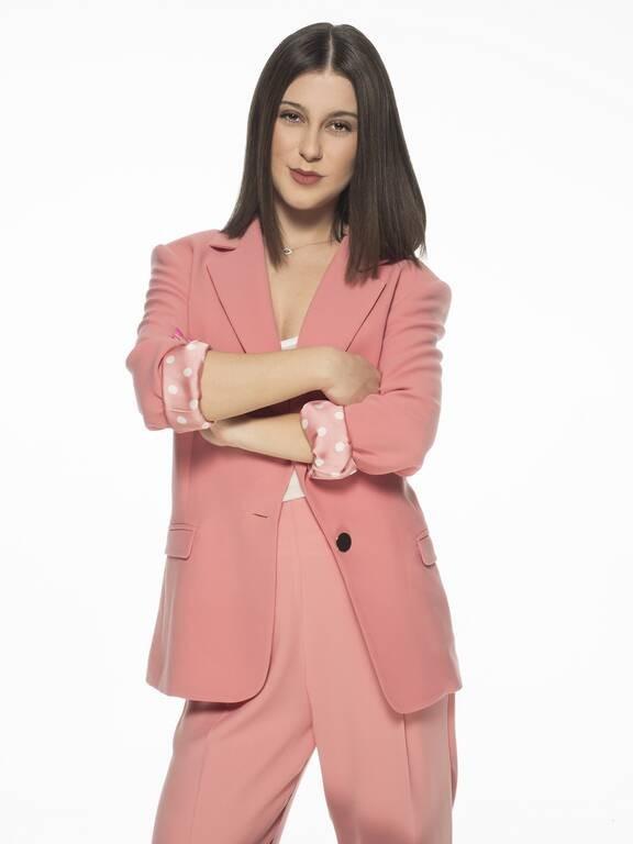 Big Brother Ραϊσα Κόντι