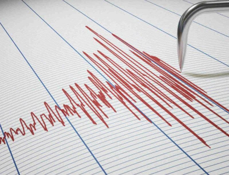 Νέος σεισμός 5,8 Ρίχτερ!