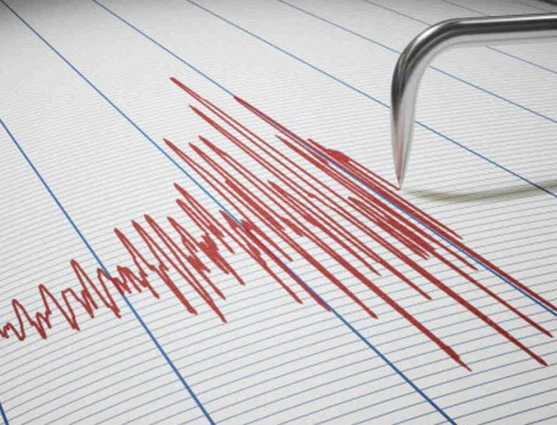 Σεισμική δόνηση 4,4 Ρίχτερ προκάλεσε αναταραχή