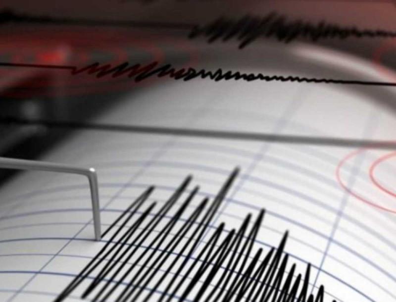 Σεισμός στη Βέροια