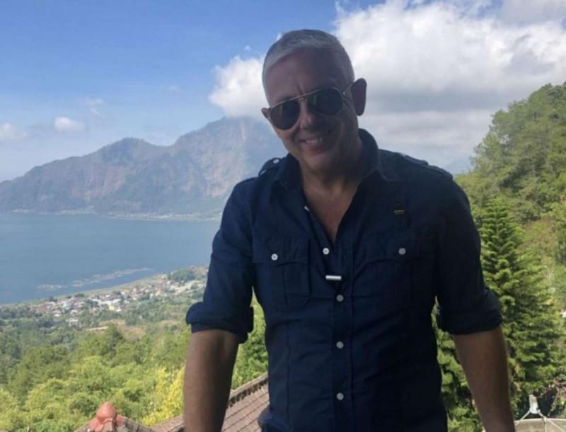 Ο Τάσος Δούσης μιλά για την ψεύτικη ευτυχία στο Instagram - «Τα likes είναι καρφιά για μια μελλοντική κατάθλιψη»