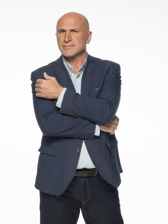 Big Brother Κανέλος Μαυρίδης
