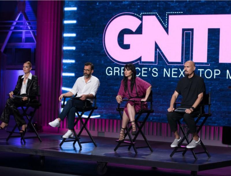 GNTM 3 Highlights: H