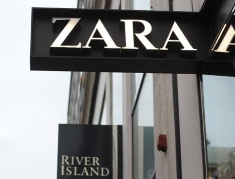 Ονειρεμένο: Το lingerie φόρεμα από τα Zara που θέλουν όλες οι γυναίκες