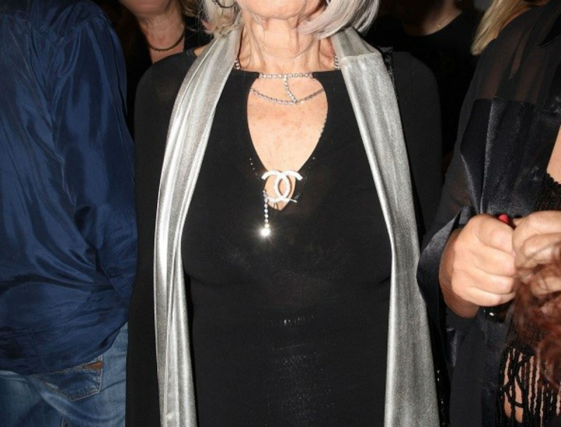 Ελληνίδα ηθοποιός αποκαλύπτει: