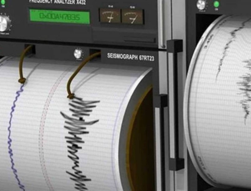 Ισχυρός σεισμός 4,1 Ρίχτερ έσπειρε τον τρόμο σε περιοχή της Ελλάδας