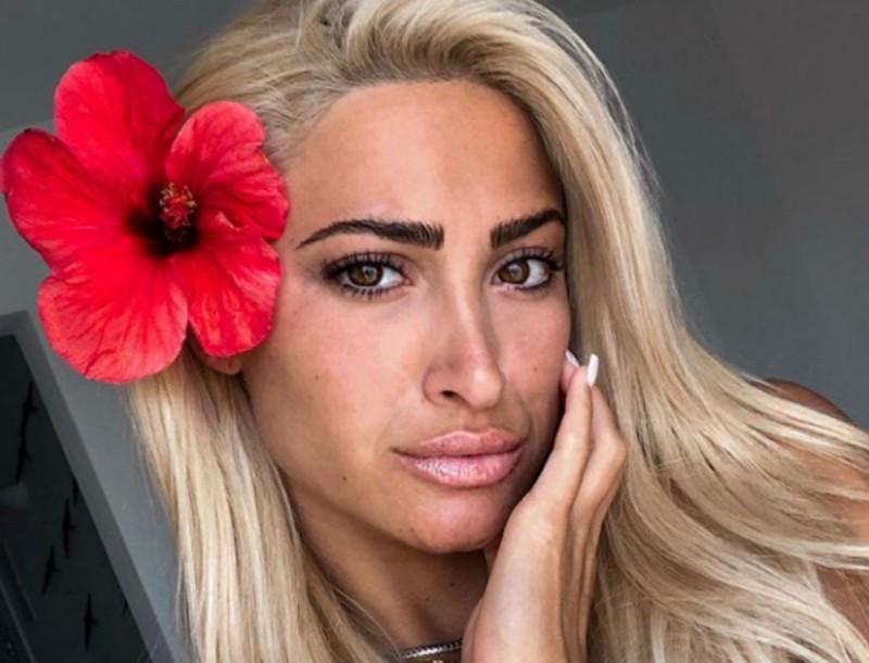 Αποκλειστικό: Ερωτευμένη με τον πρώην της ξανά η Ιωάννα Τούνη - Φωτογραφίες ντοκουμέντο