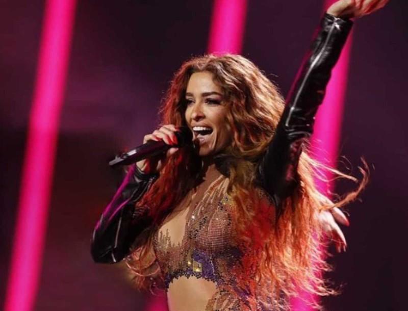 Ελένη Φουρέιρα: Εξελίξεις με την Eurovision - Η κρίσιμη συνάντηση