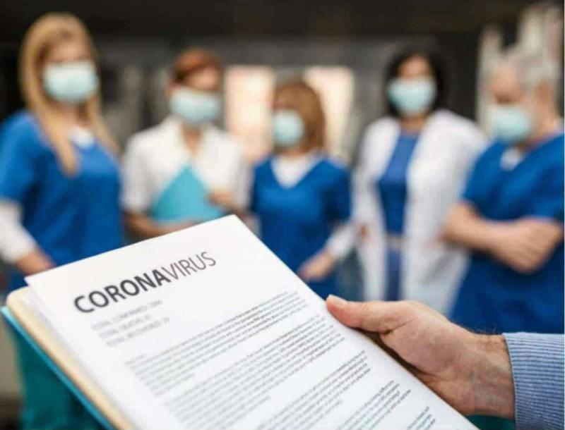 Κορωνοϊός - Παγώνη: Ανοιχτό το ενδεχόμενο απαγόρευσης κυκλοφορίας