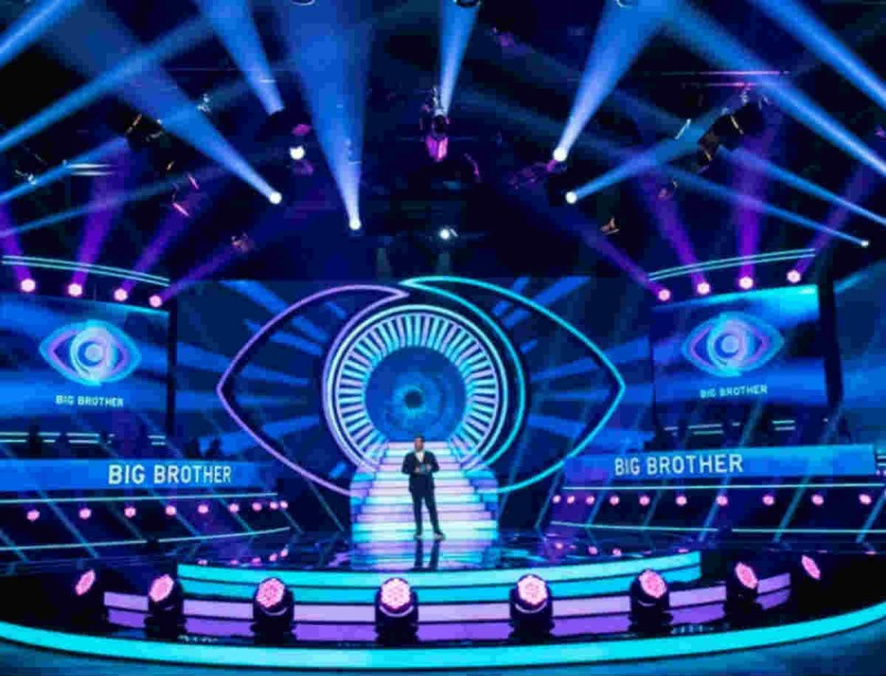 Big Brother: Νέο πλάνο