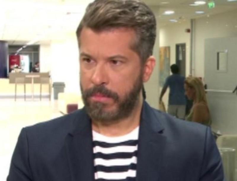 Χάρης Βαρθακούρης: Μιλάει ανοιχτά για την κόντρα του με τον Ανδρέα Μικρούτσικο - «Θα ήθελα να...»