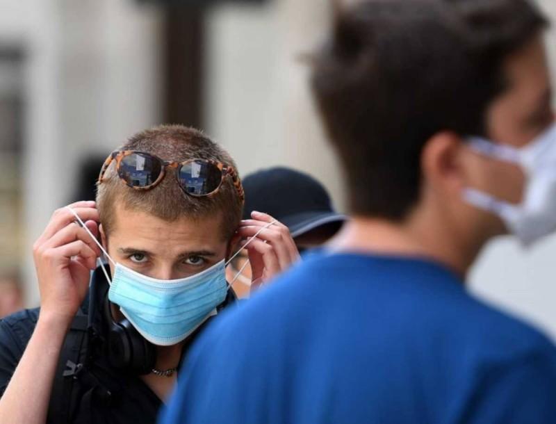 Κορωνοϊός: 286 νέα κρούσματα στην Ελλάδα