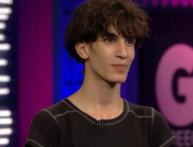 GNTM 3: Η απόλυτη αποθέωση για τον 17χρονο Adam!