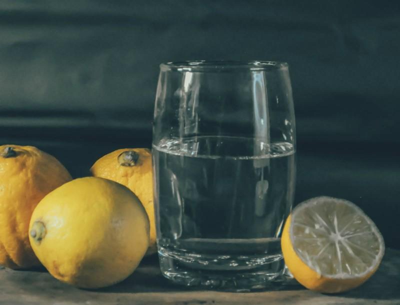 Σούπερ μυστικό ρόφημα για αδυνάτισμα - Πιο αποτελεσματικό από το νερό με λεμόνι