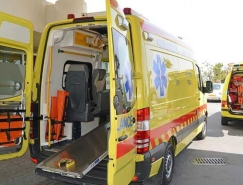 Θρήνος στον Βύρωνα: Μητέρα δυο παιδιών έπεσε από τον 3ο όροφο πολυκατοικίας