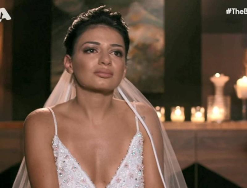The Bachelor: Ξέσπασε σε κλάματα η Αντζελίνα - Τι συνέβη;