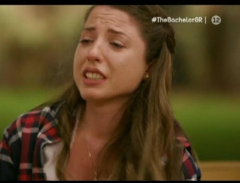 The Bachelor: Πλάνταξε στο κλάμα η Μαγδαληνή - Συγκλόνισε τις συμπαίκτριές της με την ιστορία της