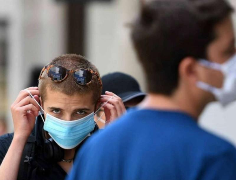 Κορωνοϊός: Αυτές είναι οι 11 περιοχές που είναι υποχρεωτική η μάσκα!