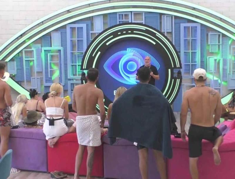 «Έσκασε» spoiler για το Big Brother - Αυτός ο παίκτης παίρνει την ασυλία