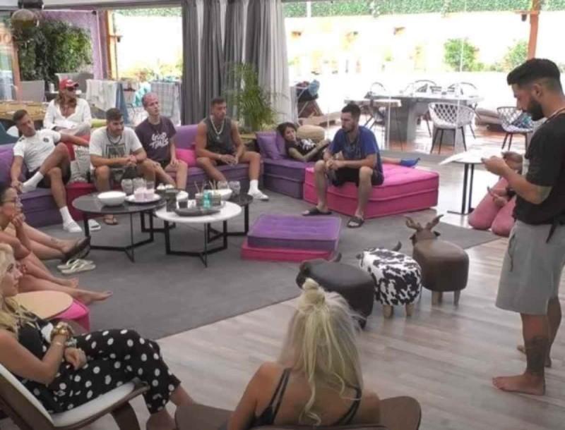 Big Brother Highlights: Οι σκηνές ζήλιας, τα κλάματα και ο παίκτης που ξύρισε εντελώς το κεφάλι του