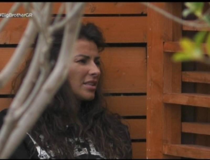 Big Brother: Η Ραμόνα αποκάλυψε τα πάντα για την επέμβαση στο στήθος της