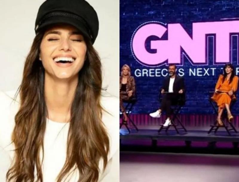 Ηλιάνα: Οι ευχές των κριτών του GNTM 3 -