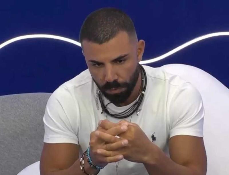 Big Brother: Ανατριχίλα με την πρώτη ανάρτηση του Αντώνη Αλεξανδρίδη μετά το σκάνδαλο