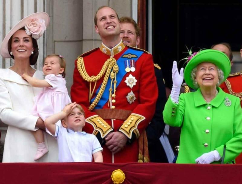 Ευχάριστα νέα για την βασιλική οικογένεια - Το νέο μέλος που θα φέρει δάκρυα χαράς στο Buckingham
