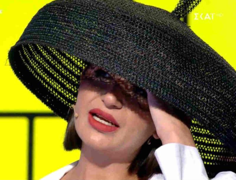 My Style Rocks: Η συγκίνηση της Τζένης Γεωργιάδου -