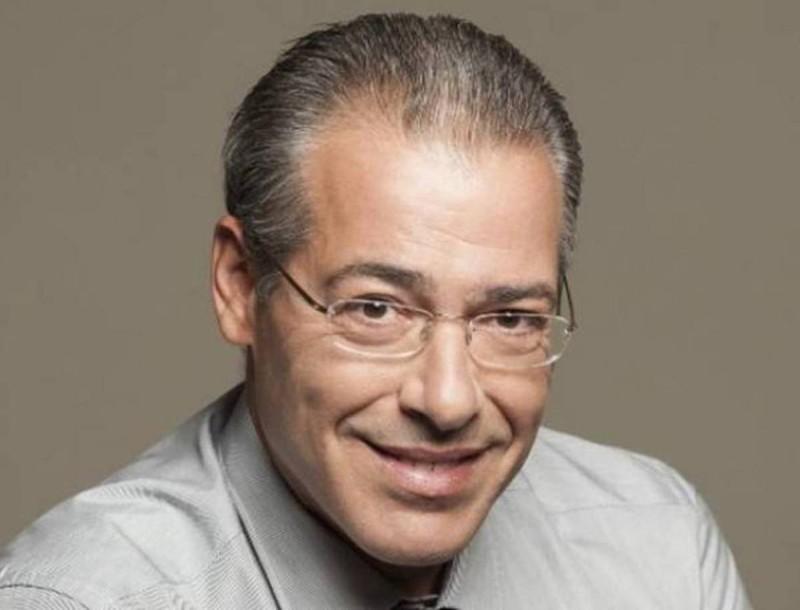 «Σούσουρο» στον ALPHA με την είδηση που κυκλοφόρησε για τον Νίκο Μάνεση