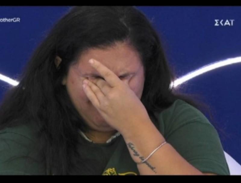 Big Brother: «Ράγισε» καρδιές η Αφροδίτη - Η ιστορία για τον θάνατο του πατέρα της