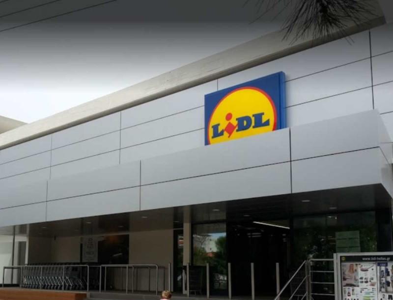 Έκτακτο Lidl: Εργαζόμενος θετικός στον κορωνοϊό - Σε αυτή την περιοχή κλείνει το κατάστημα