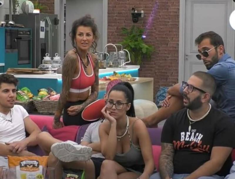 Big Brother - αποχώρηση: 5 ονόματα βγαίνουν στον τάκο! Δείτε τα