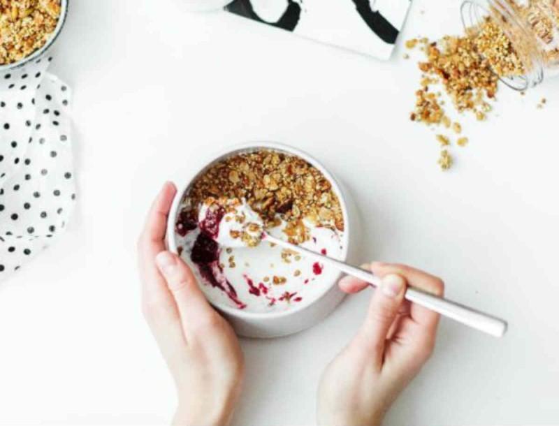 Δίαιτα με γιαούρτι - 'Ετσι χάνεις ένα κιλό κάθε εβδομάδα!