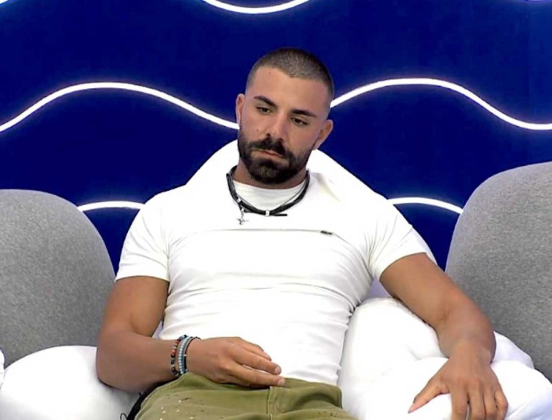 Αντώνης Αλεξανδρίδης: Ξεγράφει οριστικά το Big Brother - Το νέο μήνυμά του